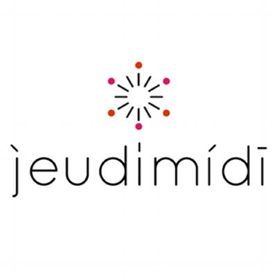 Jeudimidi Logo