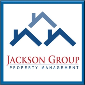 Jackson Group Property Management Logo
