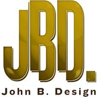 John B. Design Logo