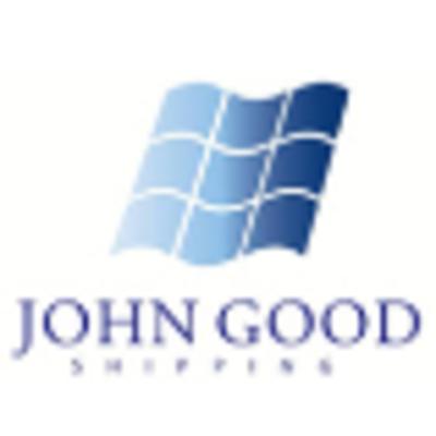 John Good Shipping Logo
