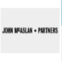 John McAslan + Partners Logo