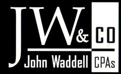 John Waddell & Company logo