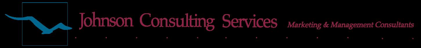 Johnson Consulting Services Logo