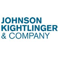 JOHNSON KIGHTLINGER & CO Logo