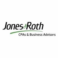 Jones & Roth Logo