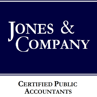 Jones & Company logo