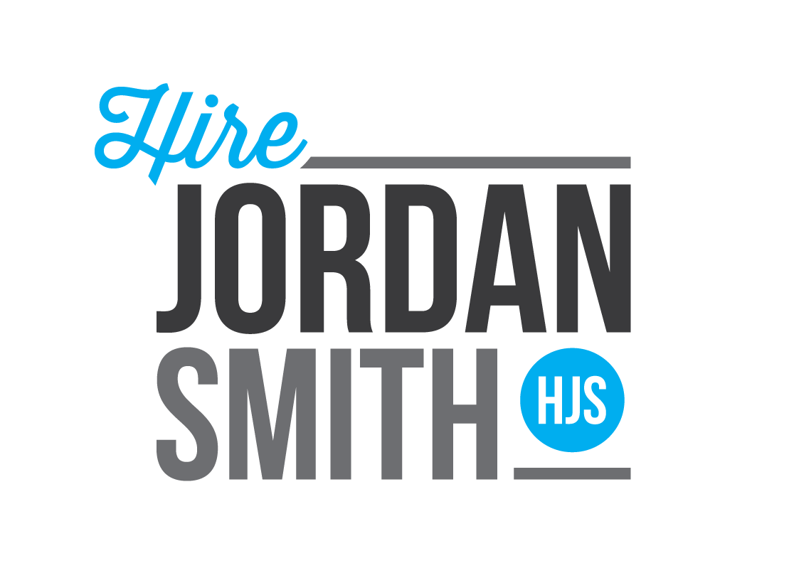 Hire Jordan Smith Logo