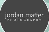 Jordan Matter Photography Logo