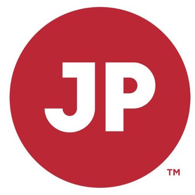 JP Marketing Logo