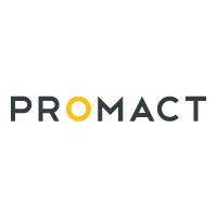 Promact Infotech Pvt Ltd Logo