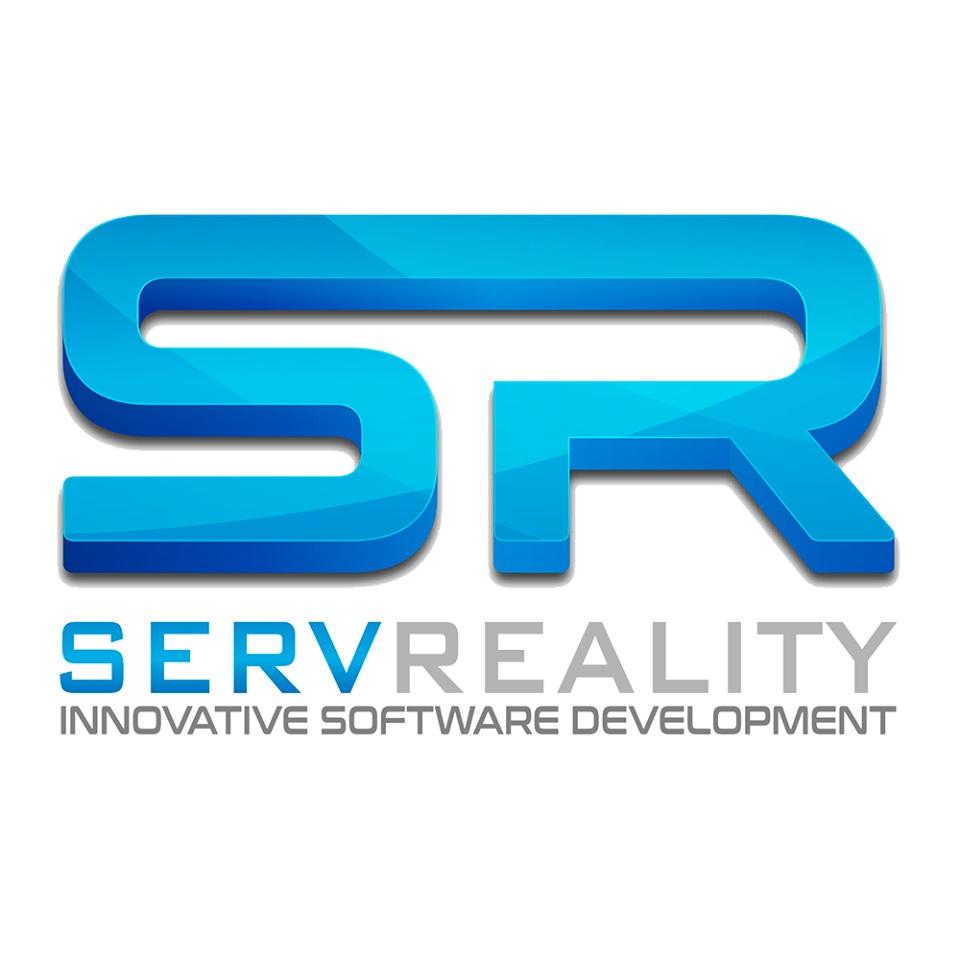 ServReality Logo