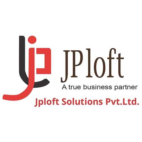 Jploft Solutions Pvt Ltd Logo