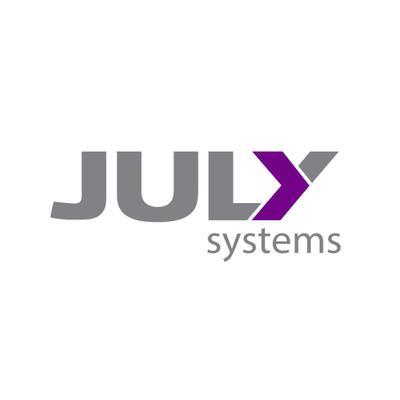 July MX Platform Logo