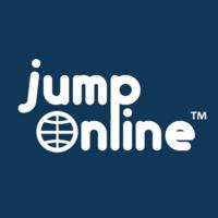Jump Online Logo