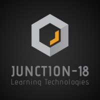 Junction-18 Ltd Logo