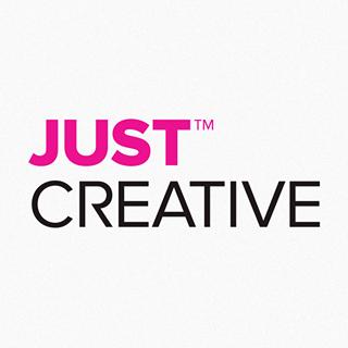Just Creative Logo
