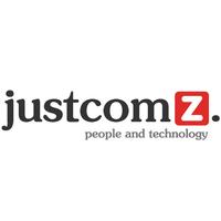 Justcomz (International) Pte Ltd Logo