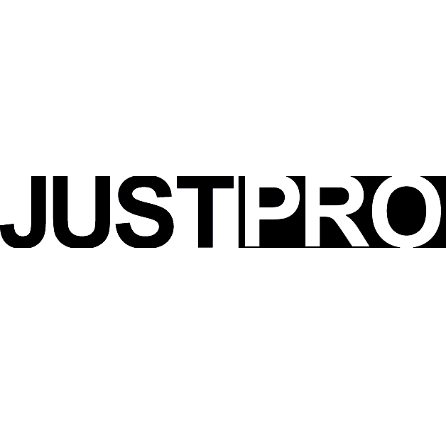 JUSTPRO Logo