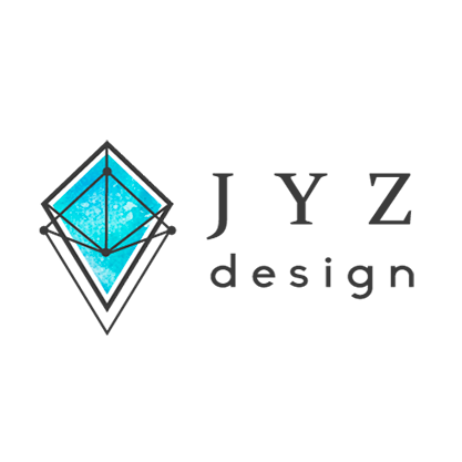 JYZ Design & Marketing Logo