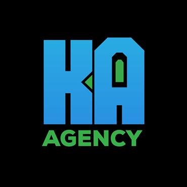 Ka Digital Marketing Agency Logo