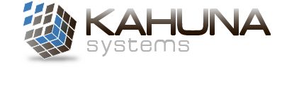 Kahuna Systems Logo