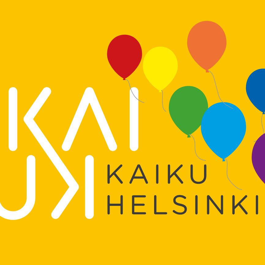 Kaiku Helsinki Logo