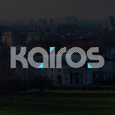 Kairos Media Logo