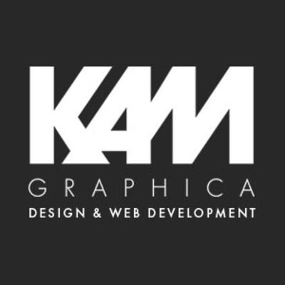 KAMGRAPHICA Logo