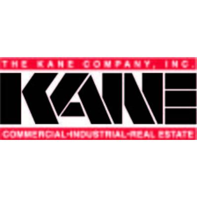 The Kane Company Logo
