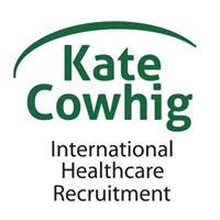 Kate Cowhig International Healthcare Recruitment