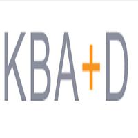 KBAD Architecture and Design  Logo