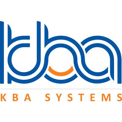 KBA Systems Logo