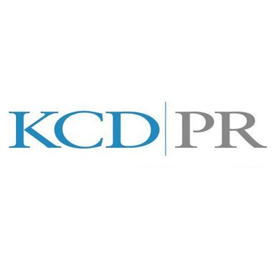 KCD Public Relations Logo
