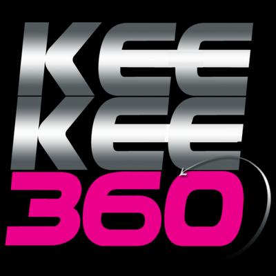 KeeKee360 Designs logo