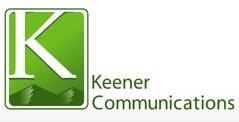 Keener Communications LLC Logo