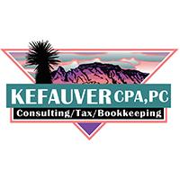 Kefauver CPA, PC Logo