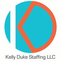 Kelly Duke Staffing LLC® Logo