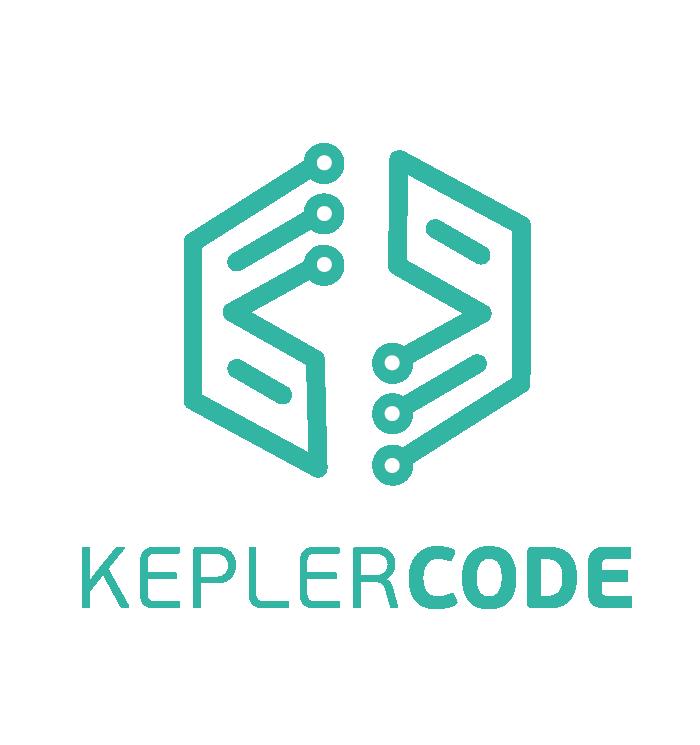 Keplercode Logo