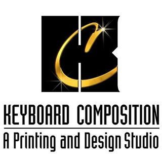Keyboard Composition Printing & Design