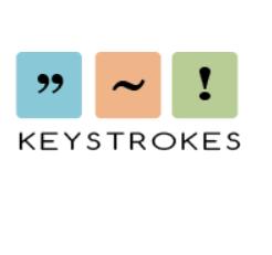 Keystrokes Logo