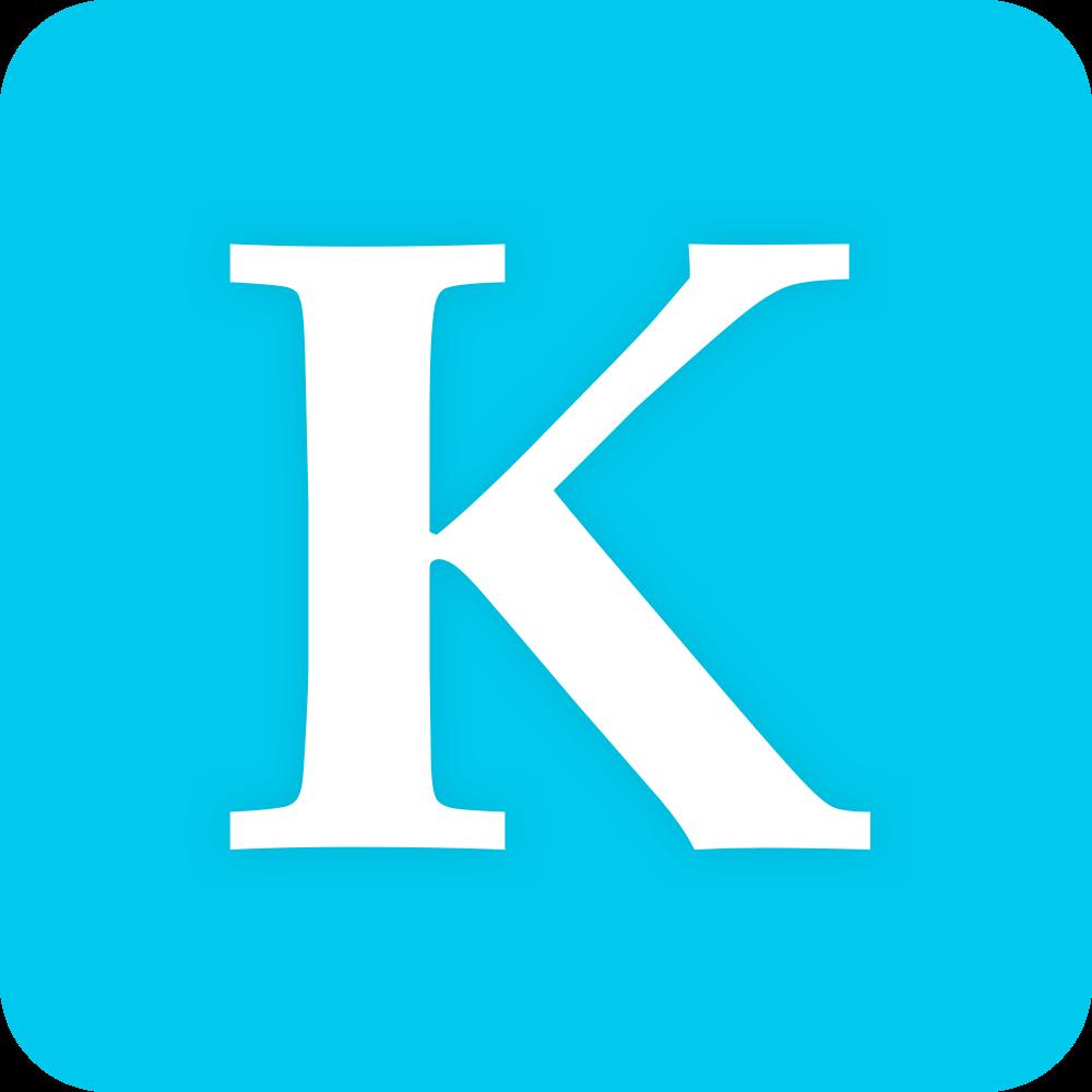 Kiara UX Design Logo