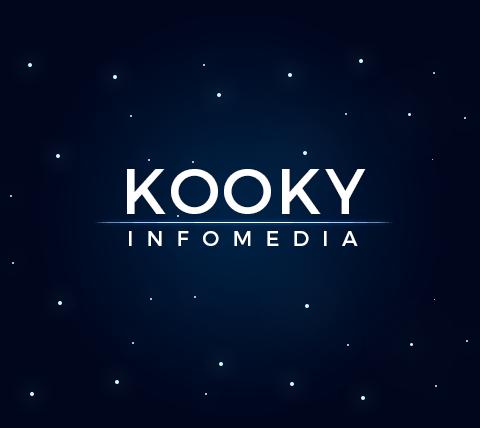 Kooky Infomedia (P) Ltd. Logo