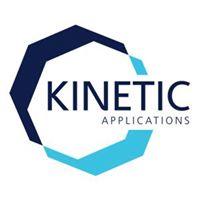 Kinetic Applications Logo