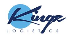 Kingz International Logistics Logo