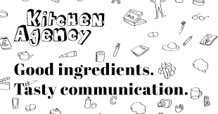 Kitchen Agency Logo