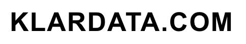 Klardata Logo