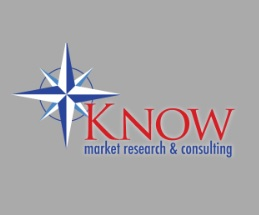 KNOW Market Research & Consulting Logo