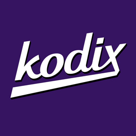 Kodix Logo