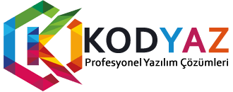 Kodyaz Net Logo