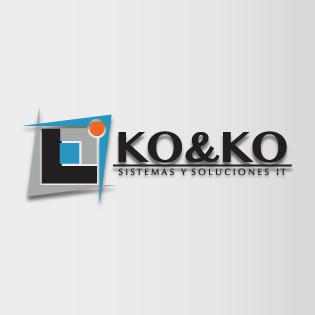Ko & ko  Logo